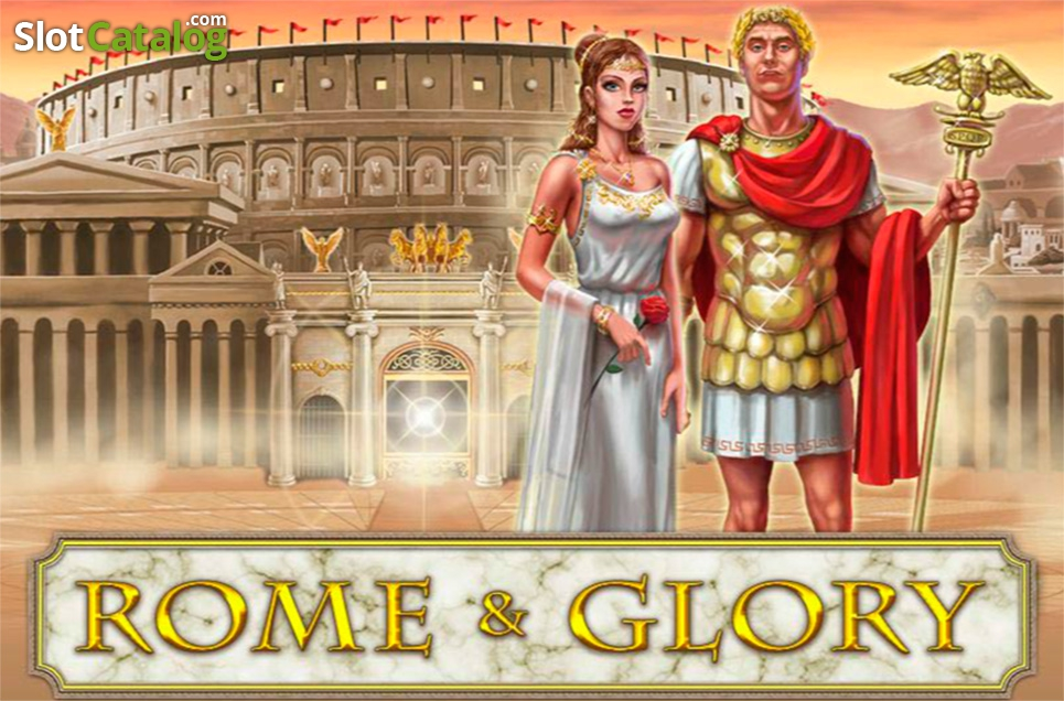 Spiele Glorious Rome - Video Slots Online