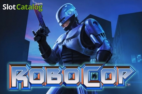 RoboCop (Video Slot from Playtech)