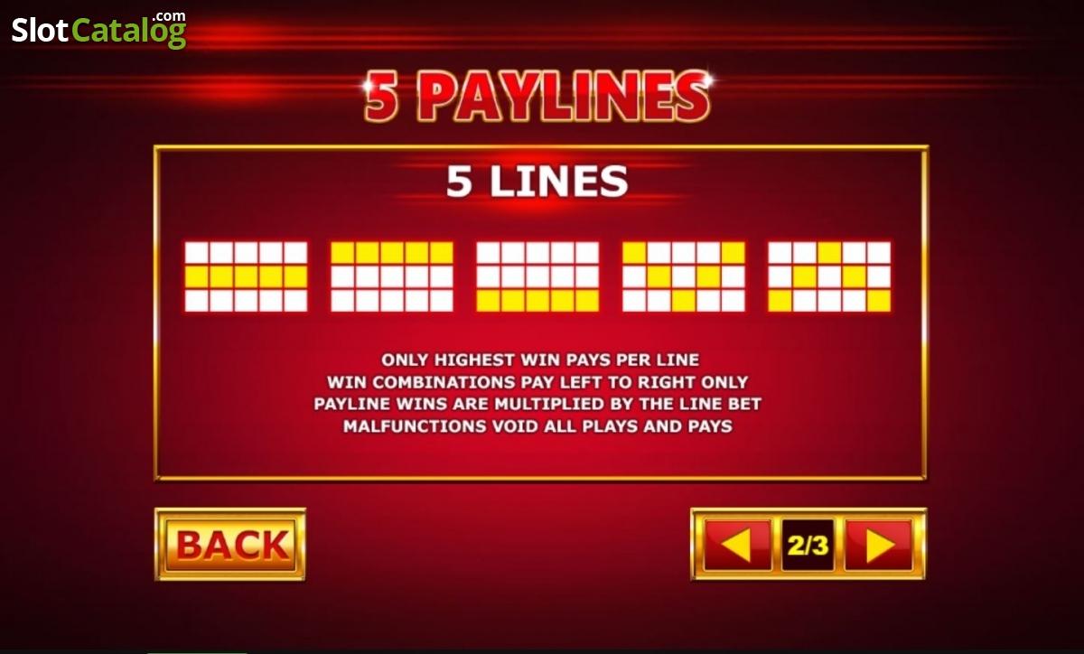 video slots jackpot