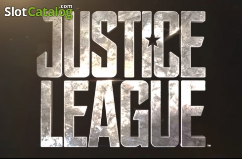 Justice League (Playtech)