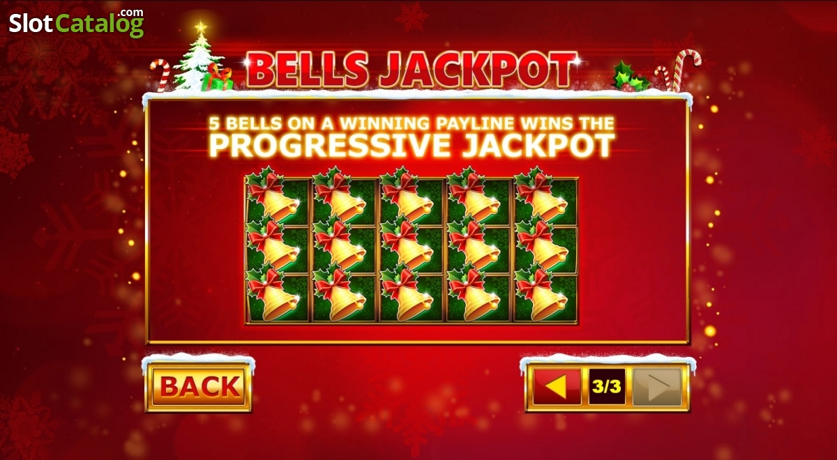 Spiele Jackpot Bells - Video Slots Online