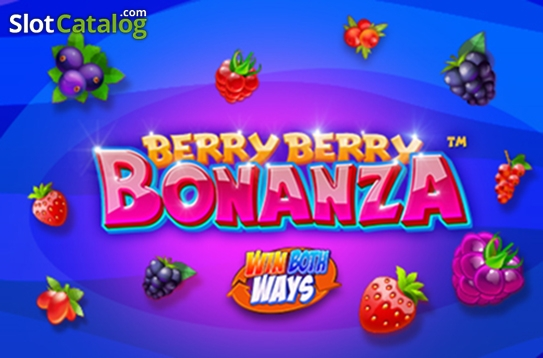 Spiele Berry Berry Bonanza - Video Slots Online