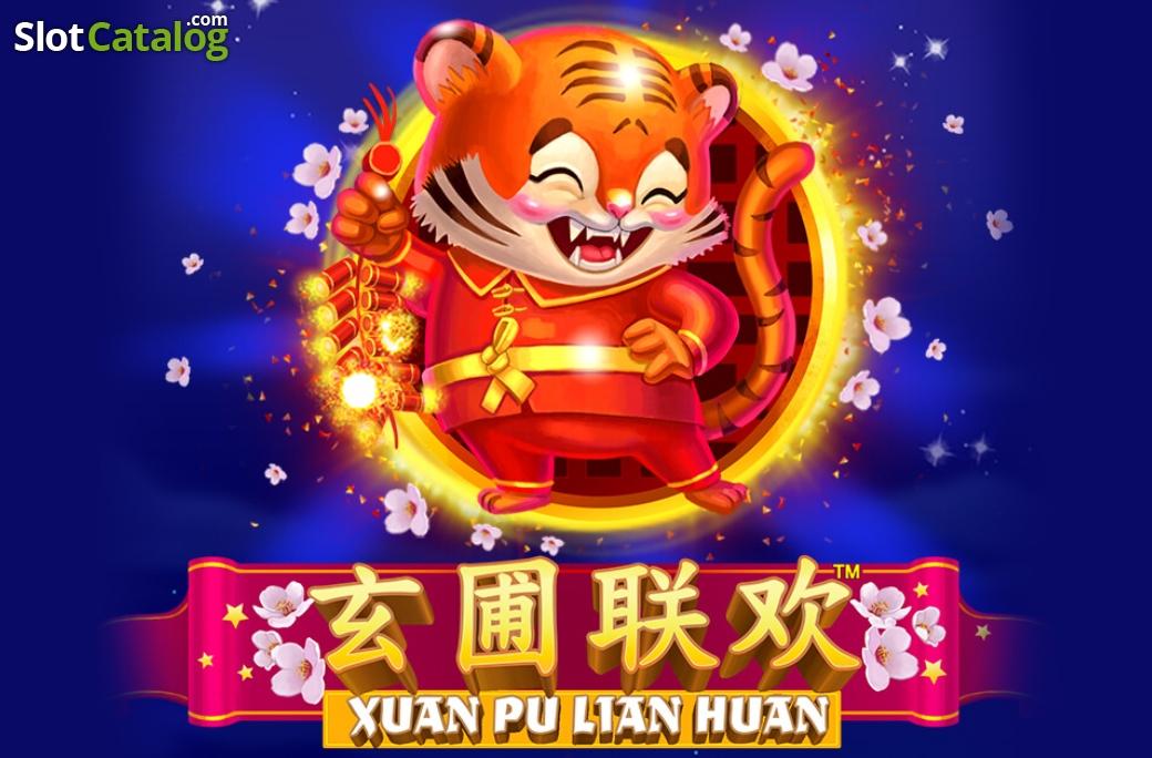 Spiele Xuan Pu Lian Huan - Video Slots Online