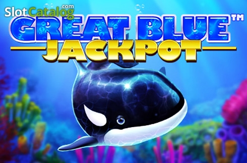 Great Blue Jackpot (Playtech) Slot ᐈ Game info + Review