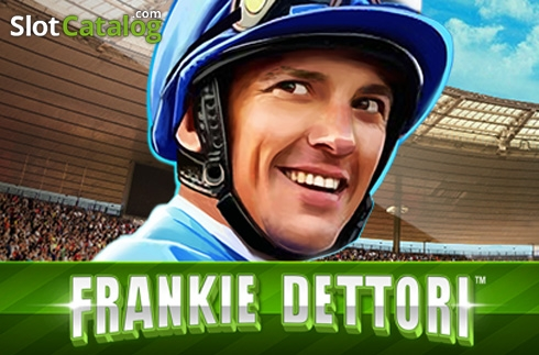 Frankie Dettori Sporting Legends Rtp
