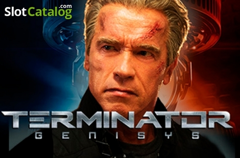 Terminator Genisys. Terminator Genisys (Video Slot from Playtech)