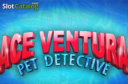 Ace Ventura (Video Slot from Playtech)