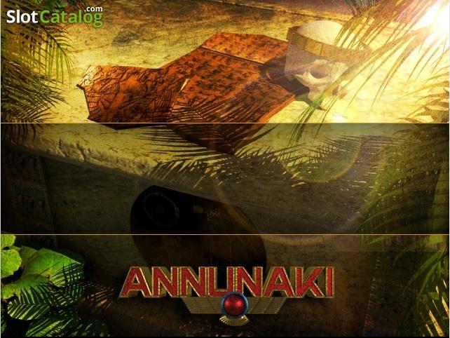 Annunaki Slot Review, Bonus Codes & where to play from United Kingdom