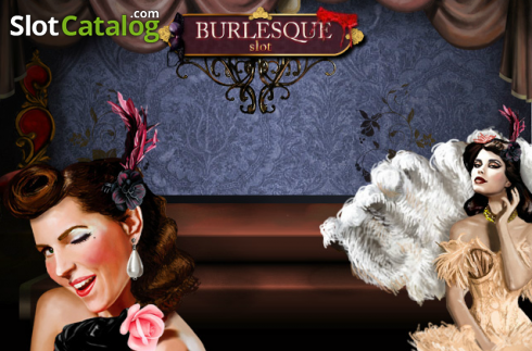Burlesque Queen (Video Slot from Playson)