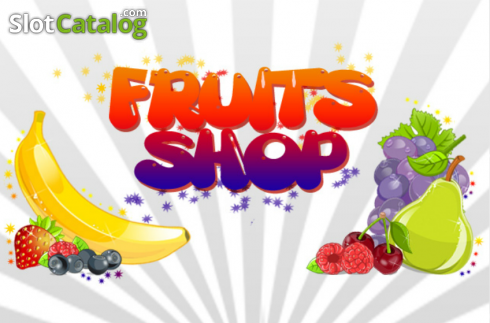 Fruit Shop (Portomaso) (Video Slots from Portomaso Gaming)