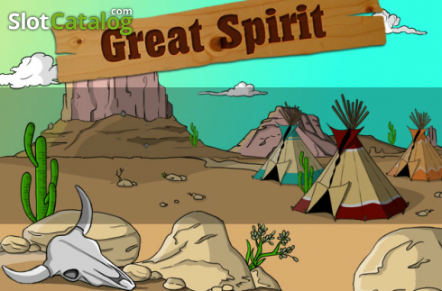 Great Spirit (40)