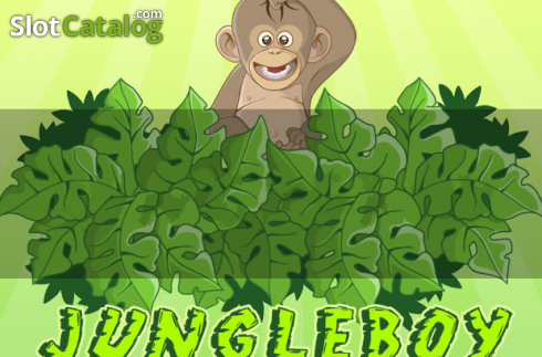 Jungle Boy (9)