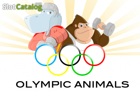 Olympic Animals  (9)