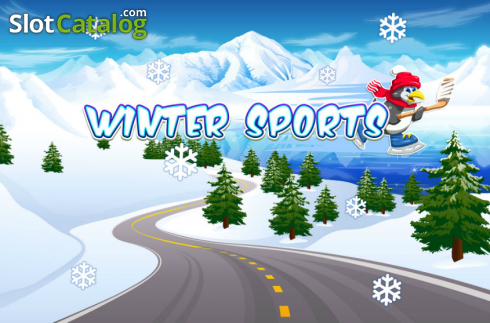 Winter Sports (Video Slot z Portomaso Gaming)
