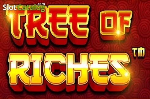 Tree of Riches (Video Slot from Pragmatic Play)