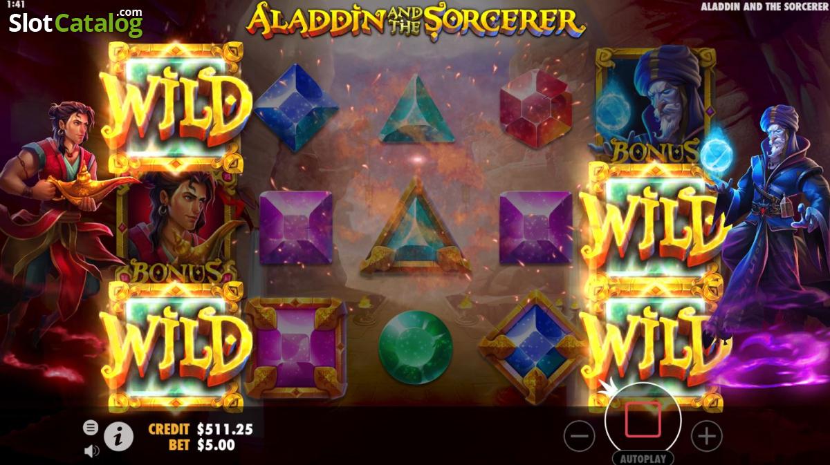 Алладин игровые автоматы играть бесплатно и без регистрации игровой автомат fairy queen