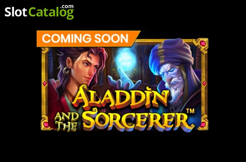 Aladdin and the Sorcerer 2019-11-14