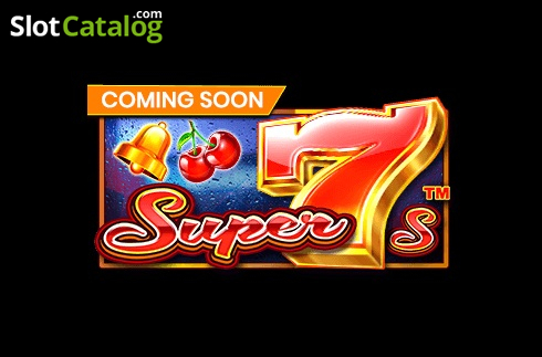 Super 7s (Pragmatic Play) 2020-02-06