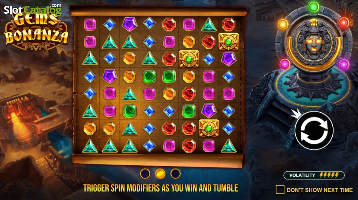 · Slot Bonanza is the free casino games online that everyone is talking about.Our fans know that when they play our free online slot machines, they can expect nothing less than a free online slot machines BONANZA! Play free casino online games straight from the heart of Vegas casino floors.4,5/5().