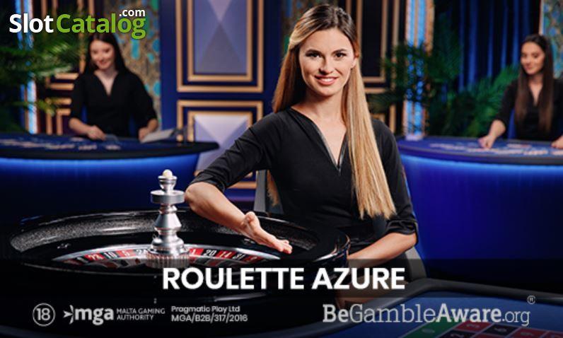 Pragmatic play roulette