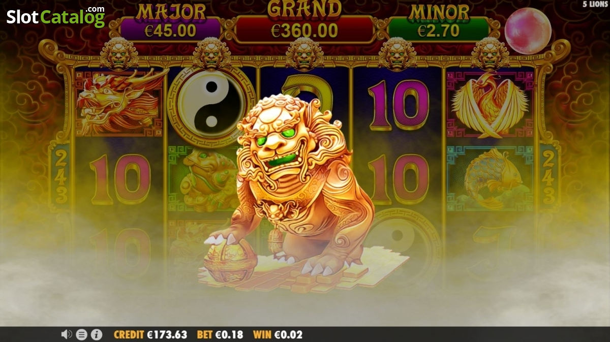 Trop casino loutraki