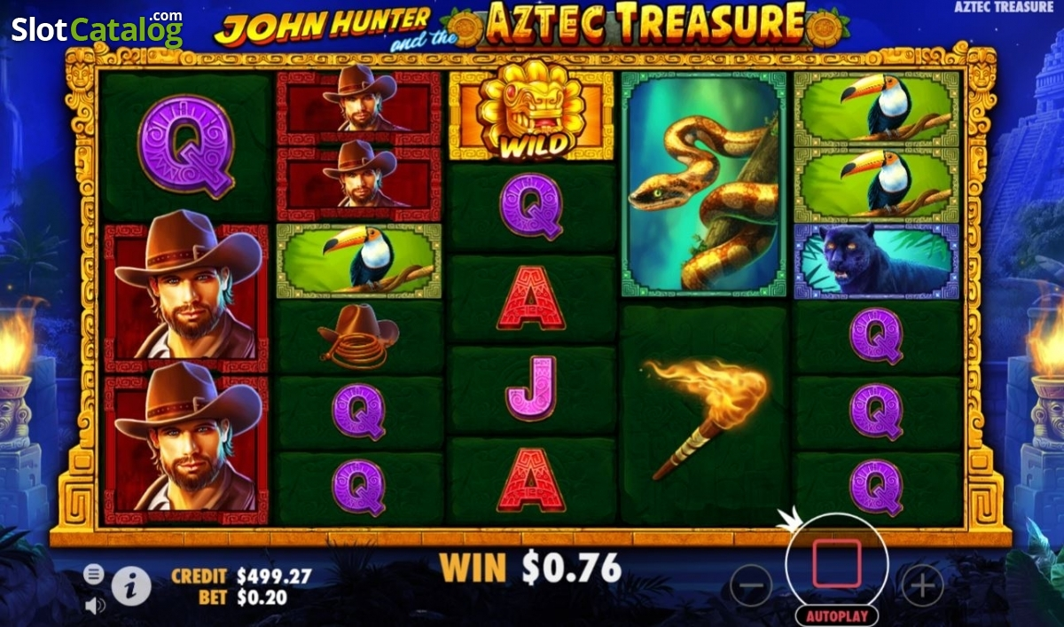 Palace of chance online-kasino