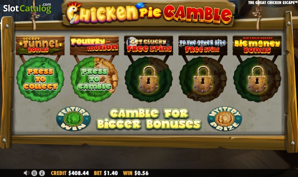 Fighting fish slot review
