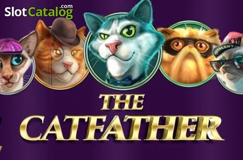 The Catfather (Video Slots from Pragmatic Play)