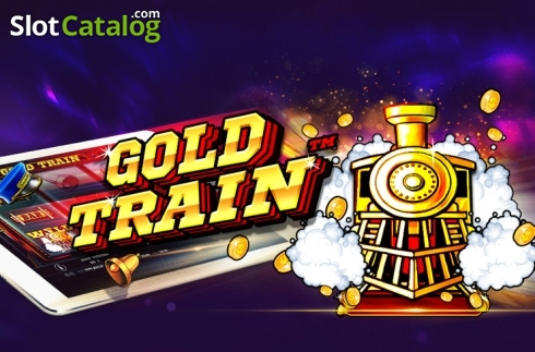 Gold Train (Video Slot fra Pragmatic Play)