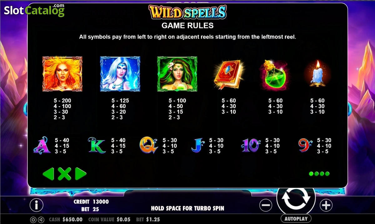 Spin palace flash player