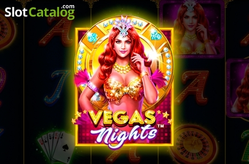 Vegas Nights (Pragmatic Play)