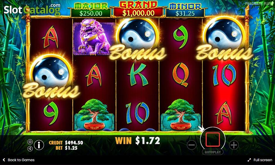 Spiele PandaS Fortune - Video Slots Online