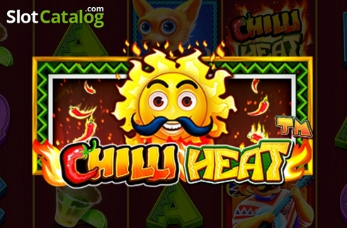 Chilli Heat. Chilli Heat (Video Slot from Pragmatic Play)