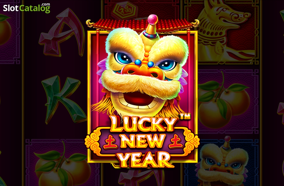 Spiele Lucky New Year - Video Slots Online
