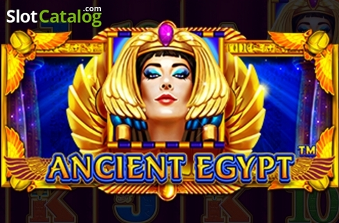 Ancient Egypt (Video Slot from Pragmatic Play)