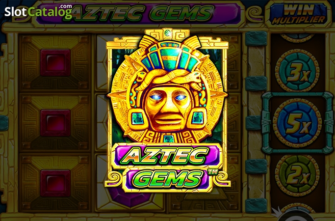 Aztec Gems Slot Review Bonus Codes Amp Where To Play From