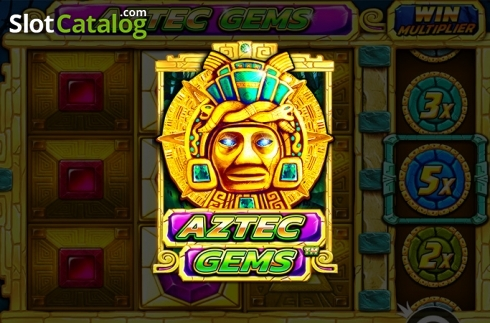 Aztec Gems (Video Slot från Pragmatic Play)