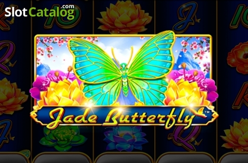 Jade Butterfly (Video Slot från Pragmatic Play)