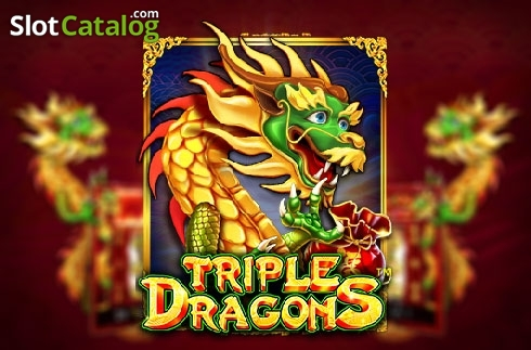 Triple Dragons Video Slot z Pragmatic Play
