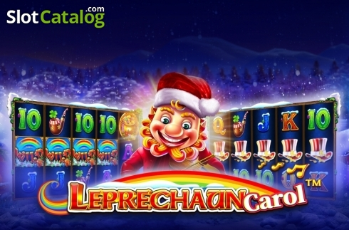 Pragmatic Play Leprechaun Carol Slot Rank #2