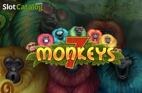 7 Monkeys (Ranura de video de Pragmatic Play)