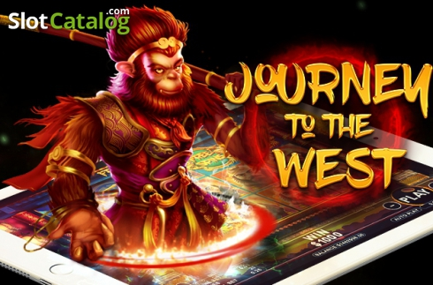 Journey to the West (Pragmatic Play) (Video Slot from Pragmatic Play)