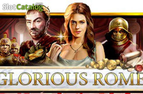 Glorious Rome (Video Slot from Pragmatic Play)