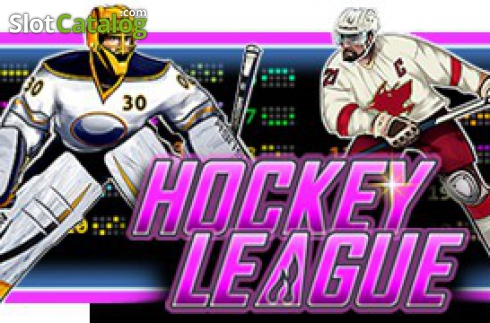 Hockey League (Ranura de video de Pragmatic Play)