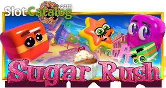 Sugar Rush(Pragmatic Playから...
