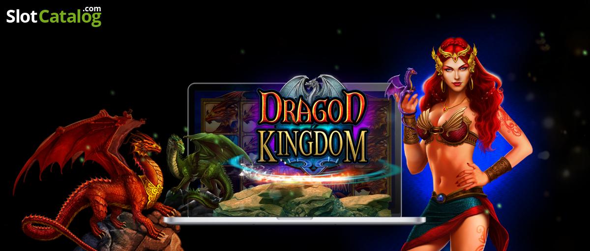 Spiele Dragon Kingdom - Video Slots Online