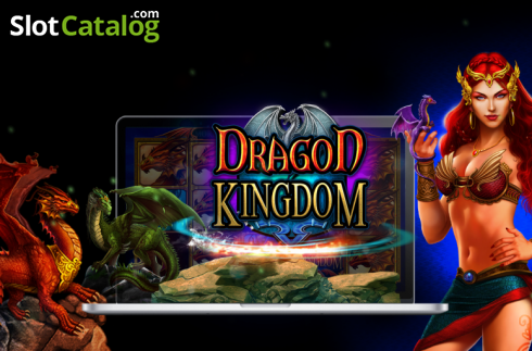 Dragon Kingdom (Pragmatic) (Video Slot a partire dal Pragmatic Play)
