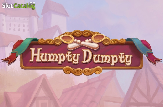 Review Of Humpty Dumpty Push Gaming Video Slot From Push Gaming