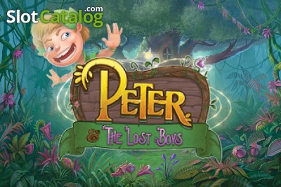 peter and the lost boys spielen