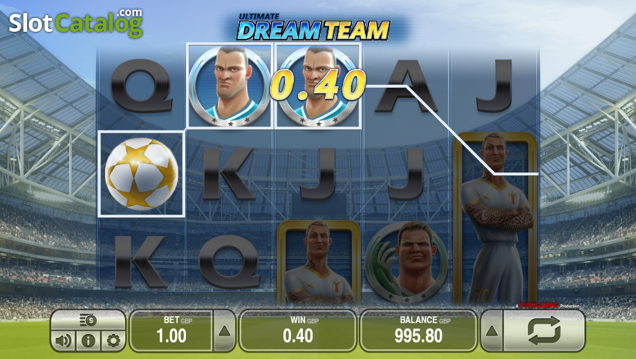 Ultimate Dreamteam